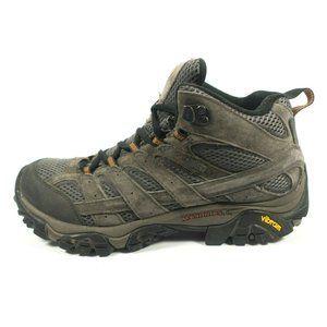 Merrell Moab Waterproof Vibram Hiking Boots
